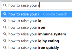 how to raise your